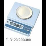 Cân kỹ thuật, cân tiểu ly Shimadzu ELB sai số 0.1g, 0.01g