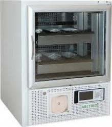 Tủ lạnh bảo quản mẫu máu Arctiko BBR500 523 lit