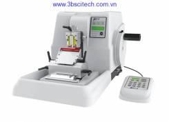 Máy cắt tiêu bản bán tự động AEM 460