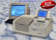 Máy quang phổ UV-VIS 2 chùm tia UVD-2950