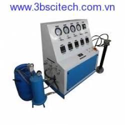 Máy kiểm tra độ bền áp suất thủy tĩnh