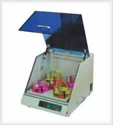 Tủ ấm lắc (máy lắc ổn nhiệt) NB-205