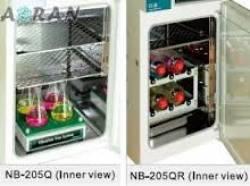 Tủ ấm lắc tròn NB-205QR