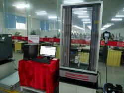 Máy thử độ bền kéo nén vạn năng thí nghiệm vật liệu
