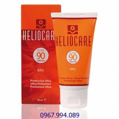 Kem chống nắng Heliocare Gel SPF 90