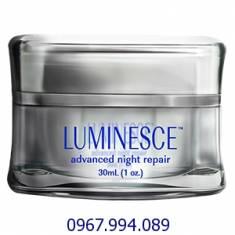 Kem dưỡng da ban đêm Luminesce Advanced Night Repair
