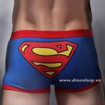 Un - HH Superman