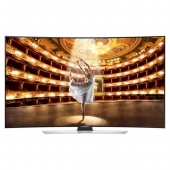 Tivi LED 3D Smart TV 65 inch Samsung UA65HU9000K
