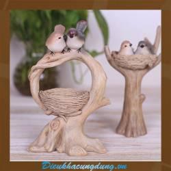 ĐẠO CỤ CHỤP ẢNH - Đạo cụ tổ chim
