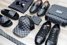 Bộ siêu tập Louis Vuitton 08/2017