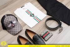 Giải mã DNA của thương hiệu Gucci