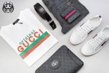 Bộ sưu tập Gucci Tết 2021
