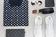 Bộ sưu tập Louis Vuitton Tết 2021