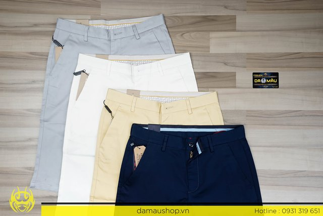 Quần short Burberry nam 010