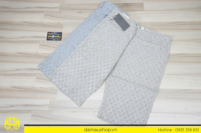 Quần short Burberry nam 014