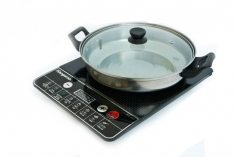 Bếp từ đơn Kangaroo KG-365i