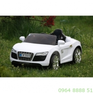 Oto điện trẻ em Audi LB-8828