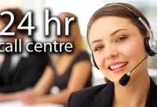 Tổng đài điên thoại chăm sóc khách hàng