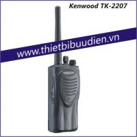 Bộ đàm Kenwood TK 2207