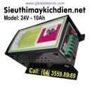 Máy Sạc ắc quy tự động G-Link Power 24V - 10Ah