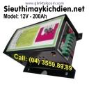 Máy Sạc ắc quy tự động G-Link Power 12V - 200Ah