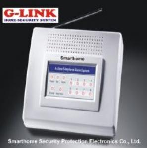 Trung tâm báo động không dây Smarthome SM-258B 8-Zone