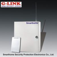 Trung tâm báo động Smarthome SM-A1188 6-Zone Burglar Alarm System
