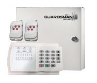 Hệ thống báo trộm không dây GUARDSMAN GS-8608