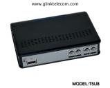 Box ghi âm điện thoại 8 line Tansonic T5U8