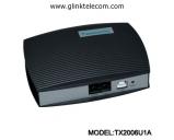 Box ghi âm điện thoại 1 line Tansonic TX2006U1A USB
