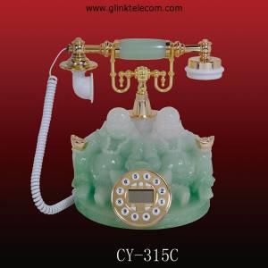 Máy điện thoại giả cổ ODEAN CY-315C