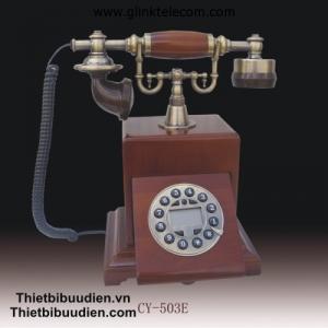 Máy điện thoại giả cổ ODEAN CY-503E