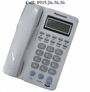 Điện thoại để bàn Panasonic KX-T2410 CID