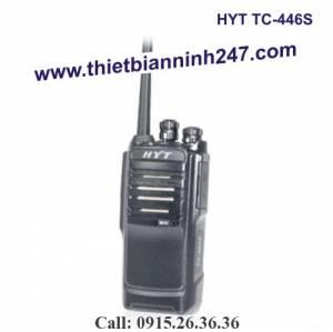 Bộ đàm HYT TC-446S