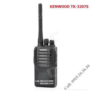 Bộ đàm Kenwood TK-3207s