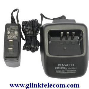 Sạc Pin bộ đàm cầm tay Kenwood TK-2000