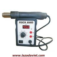 Máy khò chip IC FEICK SMD-858D