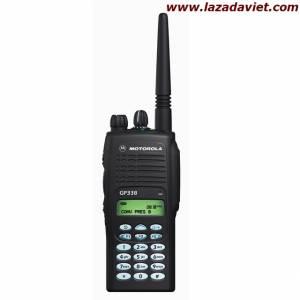 Bộ đàm cầm tay Motorola GP 338