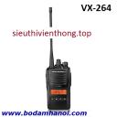 Bộ đàm cầm tay Vertexstandard VX-264