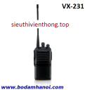 Bộ đàm Vertexstandard VX-231