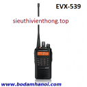 Bộ đàm cầm tay Vertexstandard EVX-539