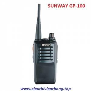 Máy bộ đàm SUNWAY GP-100