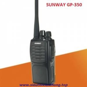 Máy bộ đàm SUNWAY GP-350