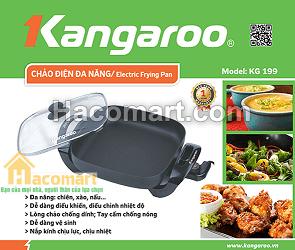 Chảo lẩu điện đa năng Kangaroo KG199