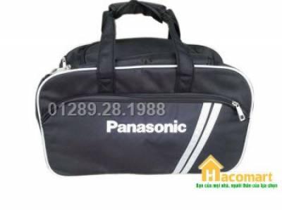 Vali kéo Panasonic kèm túi du lịch 2in1