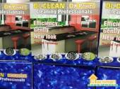 Kem tẩy nhà bếp đa năng DrClean 3x Power