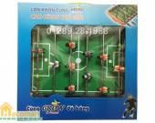 Bộ đồ chơi bàn bi lắc bóng đá Grow cho bé