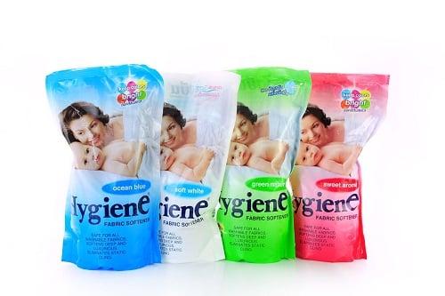 Nước xả vải Thái Lan Hygiene 600ml