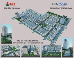 Khu đô thị Hòa Khánh Residence