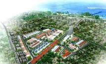 Dự án Pandora City